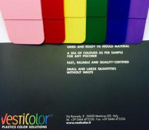 Colore Emozioni Vesticolor