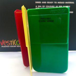 Green Vesticolor