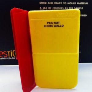 Yellow Vesticolor
